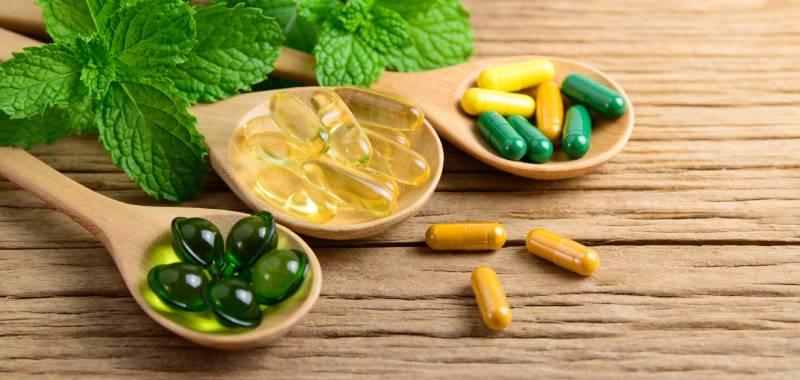 Rekomendasi 4 Suplemen Vitalitas Herbal untuk Pria