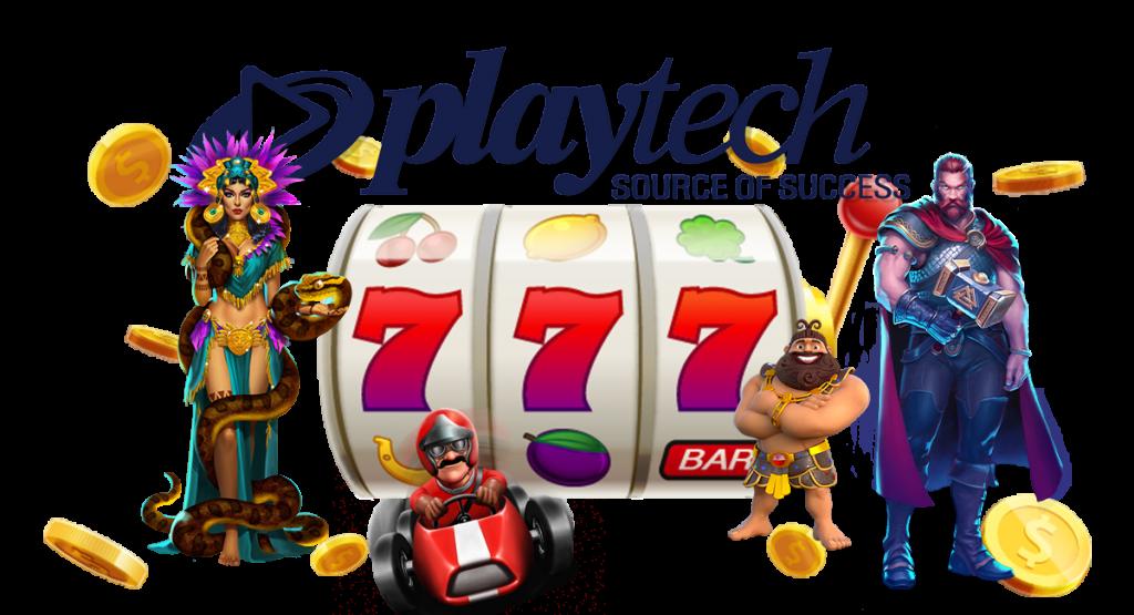 Trik Gampang Memenangkan Permainan Slot Online Playtech
